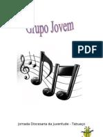 Letras dos cânticos para a JDJ - Tabuaço