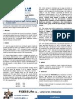FIDES - TIPS 03 - 2011 Retencion Fuente Pagos Al Exterior 2011