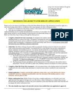 MN Solar Hot Water Rebate Appl 070308072953 SolarHotWaterRebateAppl
