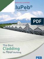 Brochure AluPeb English