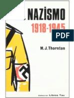 Thornton, Michael J. - El Nazismo.rtf
