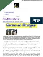 Pais, Filhos e a Igreja _ Portal da Teologia.pdf