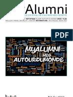 HEG Genève - Journal MyAlumni Numéro 6