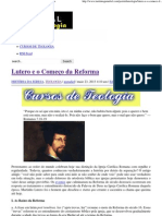 Lutero e o Começo da Reforma _ Portal da Teologia.pdf