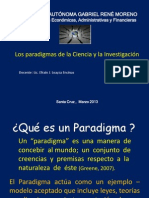 Paradigmas en Cs e Inv.pptx 1-2013