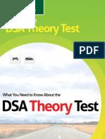 DSA Theory Test