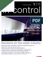 In Control 2011-1 e