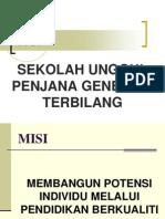 Pelan Strategik 2011 - 2015-Pbs