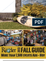 2013 Fall Guide and KWQC Family Fun Guide Published by the River Cities' Reader