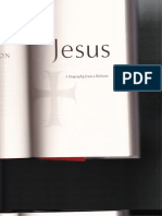 Jesus a Biography by Paul Johnson