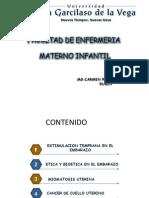 Etica y Bioetica en El Embarazo-pre Grado