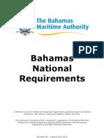 Bahamas Rules