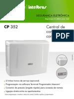 Catalogo CP 352 Central de Comunicacao Condominial de Ate 352 Ramais