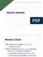 Lec9-MarkovModel