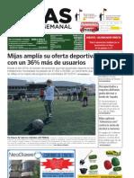 Mijas Semanal nº545 Del 23 al 29 de agosto de 2013
