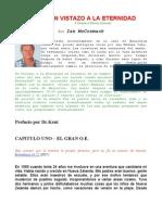 Spanish Ian McCormack