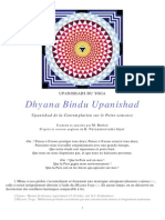 Dhyana Bindu Upanishad (Document)