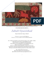 Jabali Upanishad (Document)