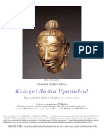 Kalagni Rudra Upanishad (Document)