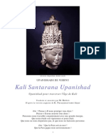Kali Santarana Upanishad (Document)