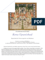 Kena Upanishad (Document)