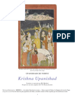 Krishna Upanishad (Document)