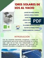 Colectores Tubos Al Vacio Subgrupo 4 (1)