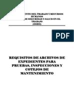 Osha Interprestacion ANSI ASMEb