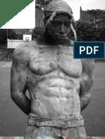 Paolo Chiasera -Tupac project-London 2007