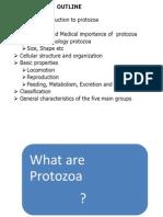 Protozoa_ Intestinal and Urogenital Protozoa