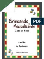 Livro Professor