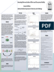 Elucidating the Relationship Between Indirect Effects and Ecosystem Stability - Poster