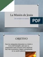 La Misión de Jesús.pptx