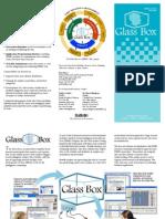 Glassbox Flier