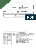 Planeacion de Transiciones de Fase 2012
