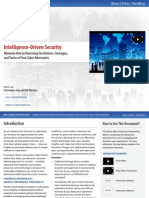 Intelligence Driven Defense Folio