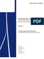 Next Generation Governance Viewpoint