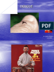 Dengue, clinica, fisiopatologia, diagnostico, tratamiento, prevencion,