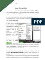 Proyecto Final de Software de Aplicacion