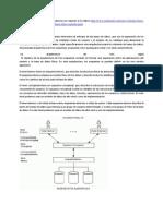 Arquitectura Del SGBD e Independencia Con Respecto a Los Datos PRIMERA - SEGUND