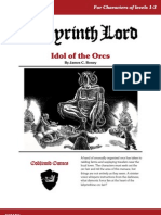 Idol of the Orcs