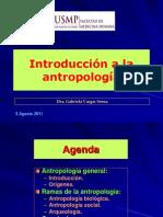 1-Primera Clase-Introduccion a La Antropologia-3ago11