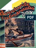 Aventurile Submarinului DOX 104 [2.0]