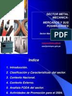 Metal Mecanic A