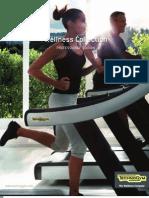 Brosura Echipamente fitness