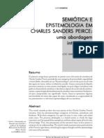 Semiótica Peirce