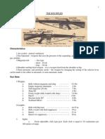 M16A M16A1 Rifles