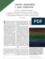 112888665 El Deuterio Primordial y La Gran Explosion