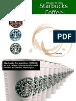 Branding Starbucks