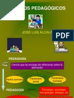 MODELOS PEDAGÓGICOS ORLANDO